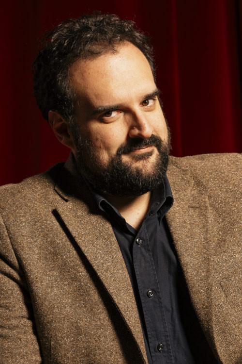 Gaetano Colella, attore teatrale